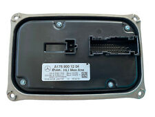 MODULE HEADLIGHT  CONTROL UNIT MERCEDES A-CLASS W176 CLA C117 X117 A1769001204