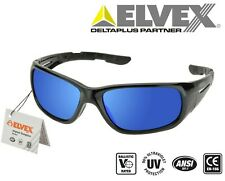 Elvex Impact Safety/Shooting/Tactical/ Sun Glasses Ballistic Rated Z87.1 Rsg100