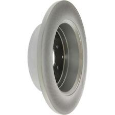 GCX Brake Rotors by StopTech fits 2007-2009 Hyundai Santa Fe  CENTRIC PARTS