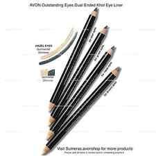 Avon Dual Ended Kohl Eyeliner ~ Gunmetal Shimmer ~ Free P&P~New