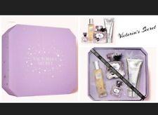 New-Victoria's Secret-Tease Rebel-4pc Gift Set-Perfume,Shimmer Oil, Wash
