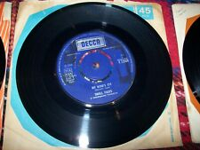 small faces - my mind eye - i cant dance with you...1966 decca 45