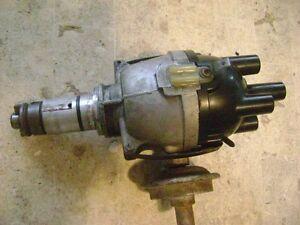 MG Austin distributor