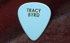 TRACY BYRD 2000 It's About Time Tour Guitar Pick!!! Tracy's custom concert stage