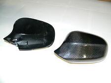 BMW E90 E91 Facelift Carbon Spiegelkappen Spiegel Mirror Replacements Cover