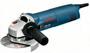 Bosch Professional Winkelschleifer GWS 1000 im Karton (0601828800)