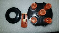 Distributor cap, rotor arm and dust cover VW KR,PG engines