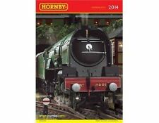 Hornby Model Railway and Train Catalogue