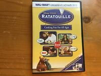 Ratatouille Cooking Fun For All Ages
