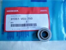 GENUINE HONDA HRB425c WHEEL BEARING 91051-VE0-750