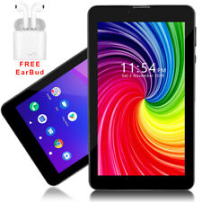 "7.0"" Android 9.0 Quad-Core Tablet PC Phablet GSM Phone FREE Bluetooth Unlocked!"