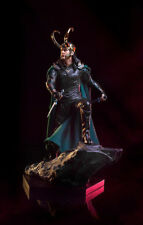25cm IRON STUDIOS Art Scale 1/10 Marvel Thor: Ragnarok Loki Statue New No Box