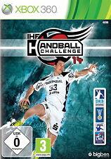 IHF Handball Challenge 14 (Microsoft Xbox 360, 2014, DVD-Box)