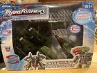 NEW Transformers Dreadwind & Smokejumper Figure Set SEALED Decepticons