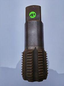 M72x6 Werkö    Gewindebohrer  Gewindeschneider  181
