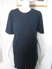 NEXT - NAVY BLUE. SHORT SLEEVED T- SHIRT SIZE XL - 100% COTTON