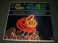 Faye Adams~Little Esther~Shirley & Lee~Golden Souvenirs~RARE~FAST SHIPPING