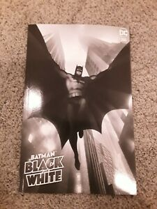 Batman Black and White #3