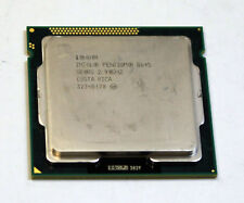 Intel Pentium G645 SR0RS 2.90 GHz 3M Cache Dual Core CPU LGA1155 Processor