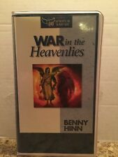 War In The Heavenly's Benny Hinn