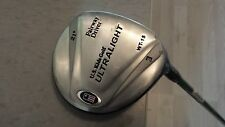 "Club de golf kids USKG WT-15 fairway driver ultralight 57"" *NEUF*"