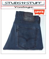 "VINTAGE LEVIS 511'S SKINNY FIT JEANS W 29"" L 30"" APROX SIZE UK  8 / 10 (T423)"