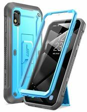 For Samsung Galaxy A10e SUPCASE UB PRO Case Holster Kickstand Cover with Screen