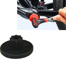 Bicycle Bike External BB Plastic Crank Installation Tool