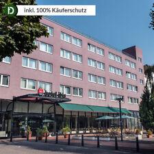 Berlin 3 Tage Reinickendorf Urlaub ibis Hotel Berlin Airport Tegel Gutschein