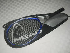 New (Near Mint) Head Ti.S1 Titanium Supreme Midplus Tennis Racquet & Bag 4 3/8 3