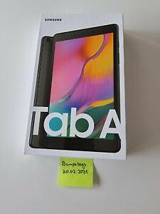 Samsung Galaxy Tab A neu OVP sealed 8 Zoll