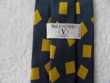 Valentino Krawatte Original  100% Seide,Made in Italy