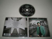 Mehrzad Marashi / New Life (sony / 88697740152) CD Album