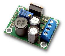 High Voltage Power Supply Unit for Nixie tubes, Magic eye tubes, old radios