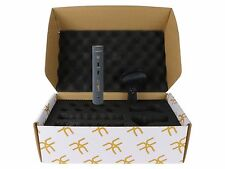 3U Audio Warbler 127-C-Flat Small Diaphragm Condenser Microphone Cardioid SDC