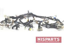 2006 Nissan 350Z 3.5 v6 Body Dashboard Wiring Loom Harness 24010 CD301 B067