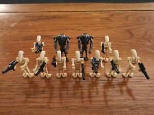Lego Star Wars Droid Bundle