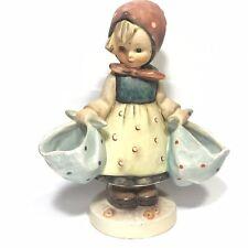 Hummel Mothers Darling 175 TMK3 Figurine