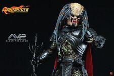 Hot Toys 1/6 MMS325 – AVP: Elder Predator 2.0 IN STOCK