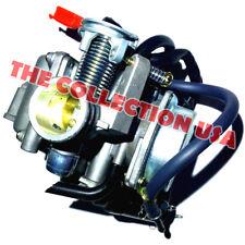 Complete Carburetor Assembly Dazon Raider 150 Buggy Go Kart 150cc Dunebuggy Carb