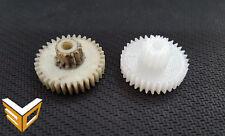 Ingranaggio gear in nylon per motoriduttore stufa a pellet Extraflame Preziosa