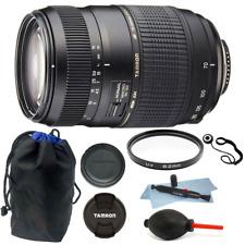 TAMRON AF 70-300mm f4-5.6 DI LD MACRO Nikon Mount D5300 D5200 D5100 D5500 D3100