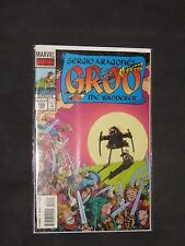 Sergio Aragones GROO the WANDERER #120 Epic LAST ISSUE