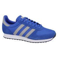adidas ZX Racer Sneakers Schuhe Trainers Turnschuhe blau Herren Gazelle NEU
