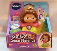 VTech Go Go Smart Friends Princess Clara New In Box