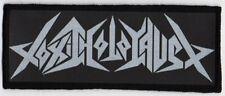 TOXIC HOLOCAUSTPATCH / SPEED-THRASH-BLACK-DEATH METAL