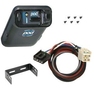 Reese POD Trailer Brake Control for 14-19 Silverado Sierra 1500 w/ Wiring Module