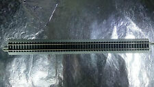 * Bachmann E-Z Track 44815 - 01 Straight Nickel Silver 10 inch 1 piece N Scale