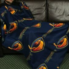 Atlanta Thrashers NHL Hockey Fleece Throw Blanket by Northwest