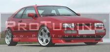 For VW Corrado Front badgeless grill center grille without bagde emblem no logo